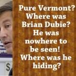 Pure Vermont?